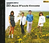 Throbbing Gristle Bring You 20 Jazz Funk Greats