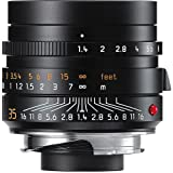 Leica 35mm f/1.4 ASPH Summilux-M for Leica M Series Cameras (11663)