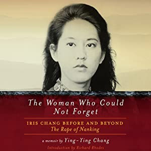 The Woman Who Could Not Forget Audiobook