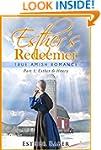 Esther's Redeemer: True Amish Romance...