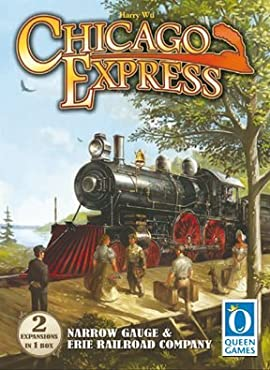 Chicago Express Exp