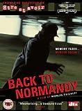 echange, troc Back to Normandy [Import anglais]