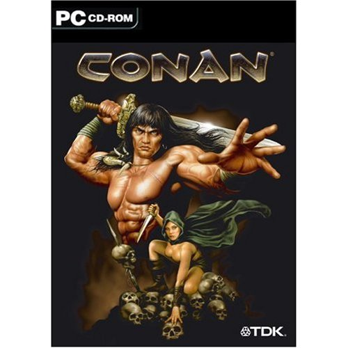 Conan (Conan Complete Quest compare prices)