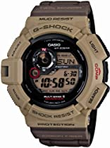 Watch Casio G-shock Gw-9300er-5jf Men´s Brown