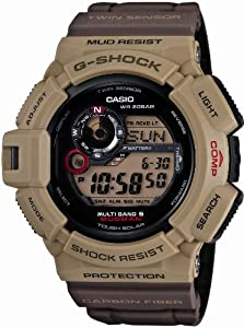 Watch Casio G-Shock Wave Ceptor GW-9300ER-5JF