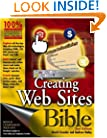 Creating Web Sites Bible