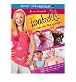 An American Girl: Isabelle Dances into the Spotlight (Blu-ray + DVD + DIGITAL HD with UltraViolet)