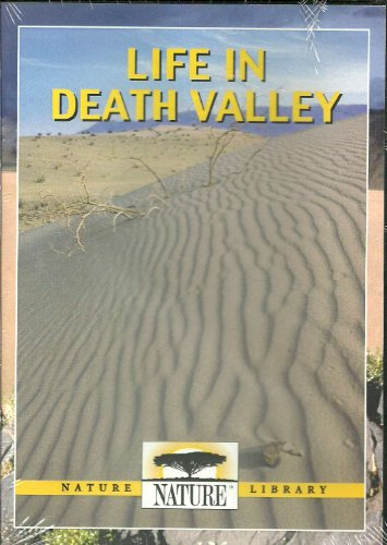 life-in-death-valley-nature-library