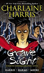 Grave Sight (Graphic Novel)
