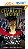 Grave Sight (Harper Connelly Graphic Novels)