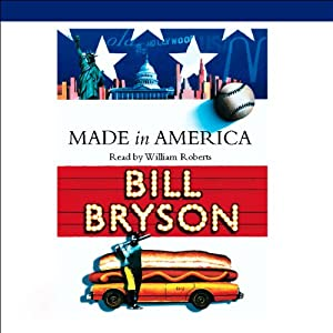 Made in America Audiobook