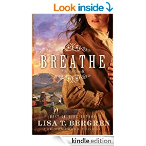 Breathe: A Novel (Homeward Trilogy Book 1)