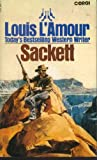 Sackett (0552090271) by LOUIS L'AMOUR