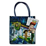 Disney Toy Story 3 PVC Heat Sealed Tote Bag