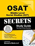 OSAT Middle Level Social Studies