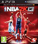 Nba 2K 2013