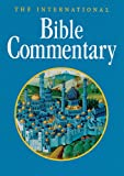 img - for The International Bible Commentary book / textbook / text book
