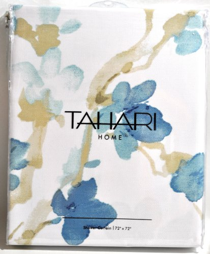 Tahari bathroom accessories