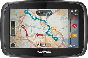 TomTom GO 400 EU Satellite Navigation System