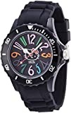 [アモンリザ×ハローキティ]AMONNLISA 腕時計 クォーツ ALHK1212BKP レディース