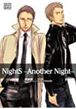 NightS -Another Night-, Vol. 1 (Yaoi Manga)