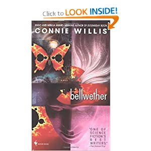 Bellwether by Connie Willis