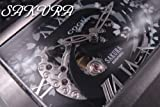 COGUコグ(コジモグッチ)さくら舞う文字盤SAKU2メンズ腕時計