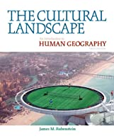 The Cultural Landscape by Rubenstein