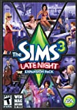 Video Games - The Sims 3: Late Night