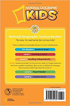 National Geographic Readers: Penguins!Paperback– January 13, 2009