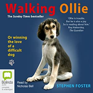 Walking Ollie Audiobook