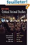 Defining Critical Animal Studies: An...