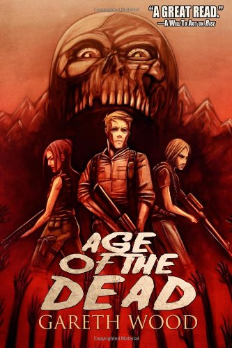 Age of the Dead (Rise Book 2)