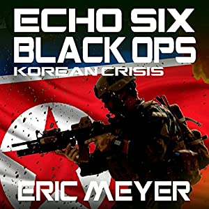 Echo Six: Black Ops 3 Audiobook