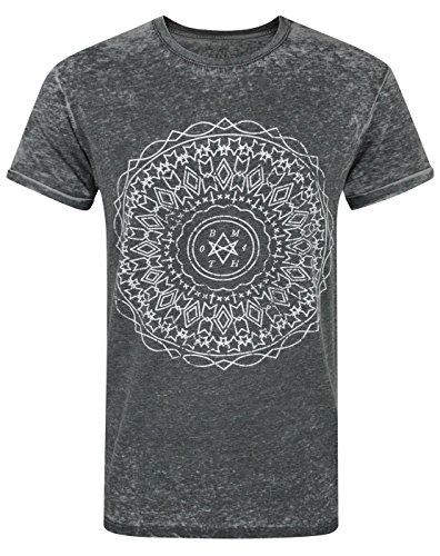 Uomo - Vanilla Underground - Bring Me The Horizon - T-Shirt (S)