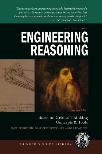 The Thinker's Guide to Engineering Reasoning
