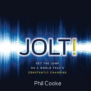 Jolt! Audiobook