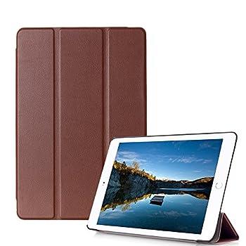 Peyou® Apple iPad Mini 4 Slim-Fit Folio Smart Case Cover [Auto Sleep / Wake] for Apple New iPad Mini 4 Released on 2015