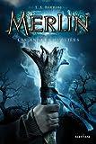vignette de 'Merlin n° Cycle 1 Tome 1<br /> Les Années oubliées (T. A. Barron)'
