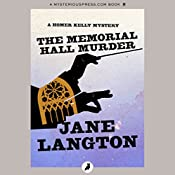 The Memorial Hall Murder | Jane Langton