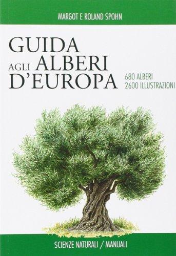 Guida degli alberi d'Europa PDF