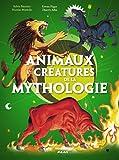 """Afficher """"Animaux et créatures de la mythologie"""""""