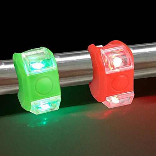 Boat Bow And Stern Safety Led Navigation Light Kit For