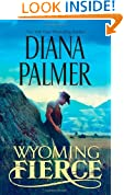 Wyoming Fierce (Hqn)