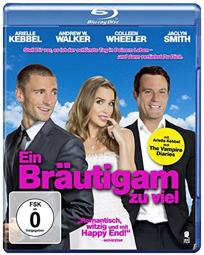 Ein Bräutigam zu viel [Blu-ray]