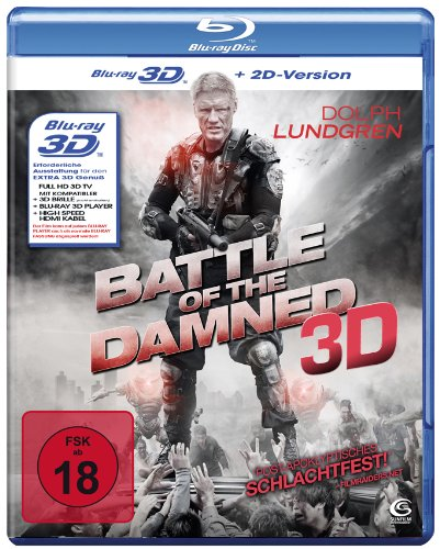 Battle Of The Damned (2013) 3D Half SBS AC3 ITA (WebDL Resync) DTS+AC3 ENG Subs MKV