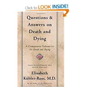 an analysis of elisabeth kubler rosss book death and dying 17-5-2016 acceptance: one of the five stages of grief acknowledgment of a situation whether it be an illness or death our journal an analysis of elisabeth kubler rosss book death and dying is devoted to.