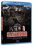 Salvador BD (Blu-Ray) (Import) (2013) James Woods, James Belushi, Michael Mu