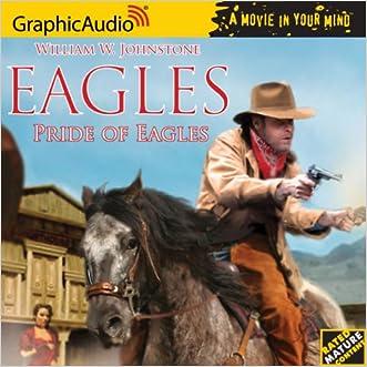 Eagles # 11 - Pride of Eagles (The Eagles)