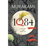 1q84 Books 1 and 2.par Haruki Murakami